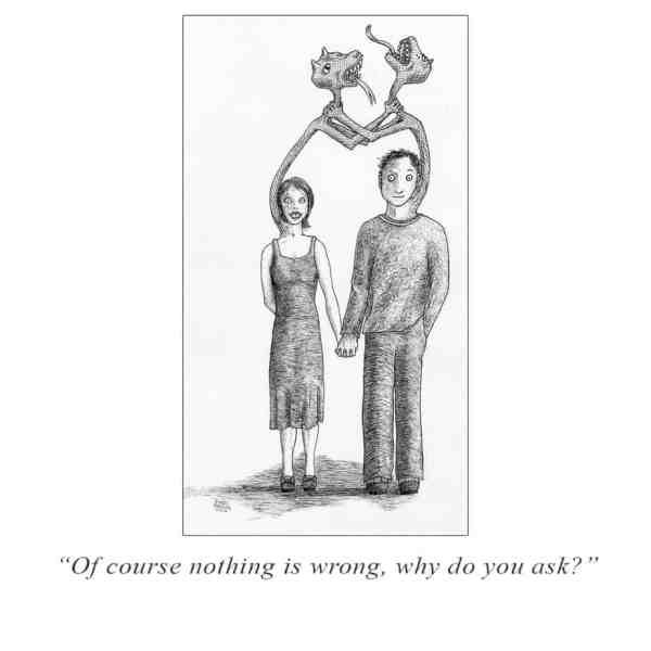 Nothing Is Wrong