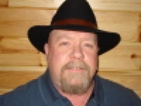 Pat Hogan