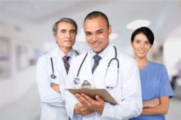 how to find a new doctor