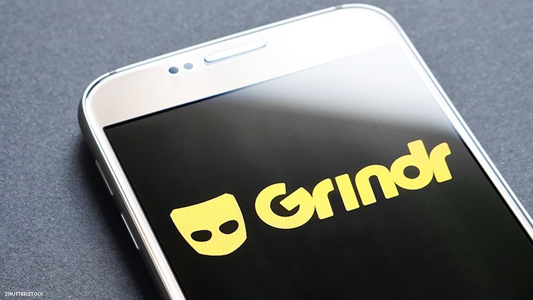 Don't Blame Grindr for your Racism