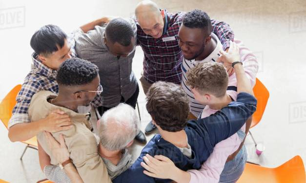 PrEP and UequalsU can heal our community: If we let them.