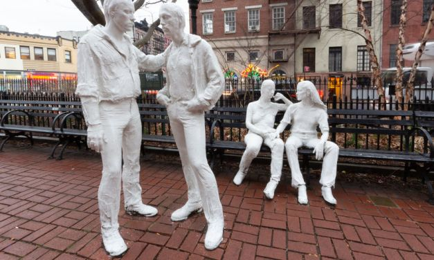 The Truth about Stonewall & The first Pride