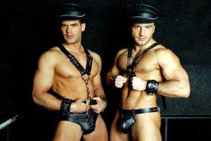 Comunidad Leather1