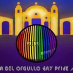Convocatoria a la Marcha del Orgullo Gay Pride Morelia 2017