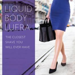 liquid body lufra