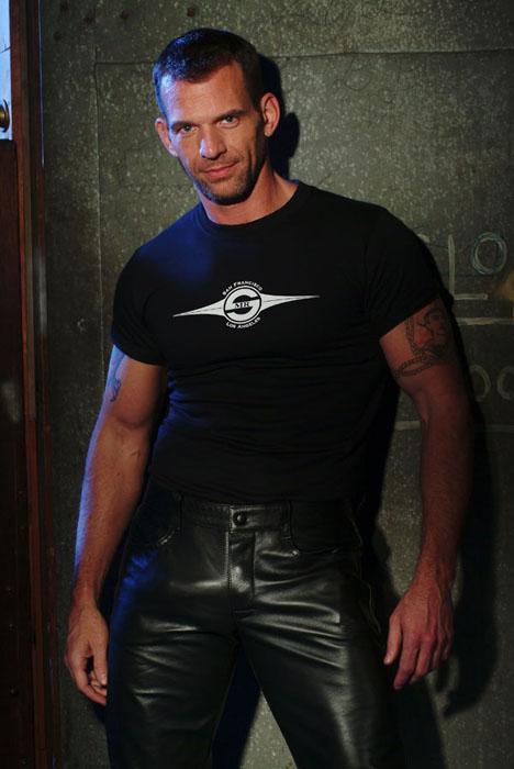 Porn A to Z Gus Mattox  Gay Porn Obsession