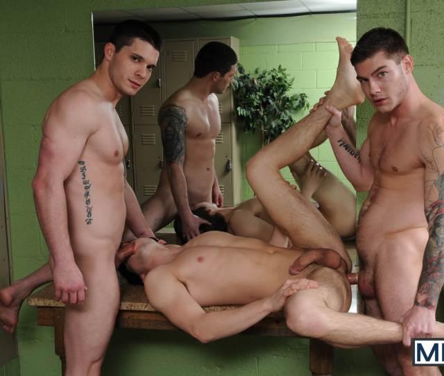 Men Big Dicks At School College John Part 3 Haigen Sence Johnny Rapid Vance Crawford Gay