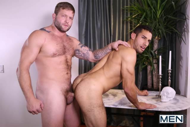 Com Str8 To Gay Straight Man Gay Porn Colby Jansen