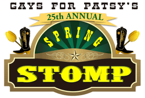 Gays for Patsy's Spring Stomp