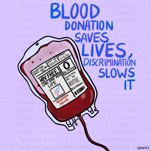 Blood Donations: Stereotypes, Statistics, And Stigma