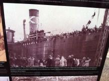 Thessaloniki Dock