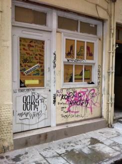 Thessaloniki Streets