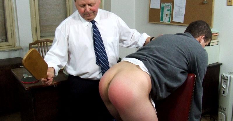 gay men spank