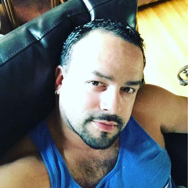 Tom Ortiz ~ Host