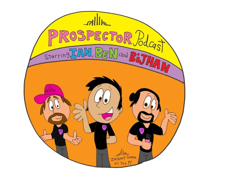 GayTalk 2.0 – Episode 104 – The Prospector Podcast's Perspective