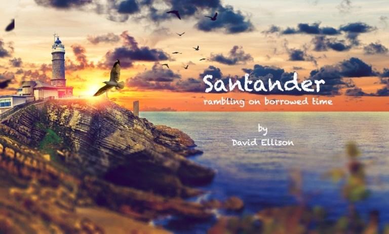 GayTalk 2.0 – Episode 225 – Santander: New Chapters with Guest David Ellison