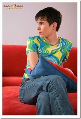 Beautiful model Nathan 012L