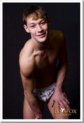 Teenboy model from BoyFox 7