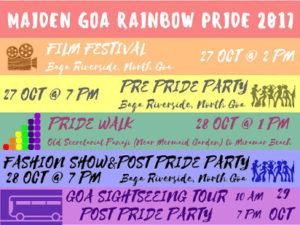 goa pride india