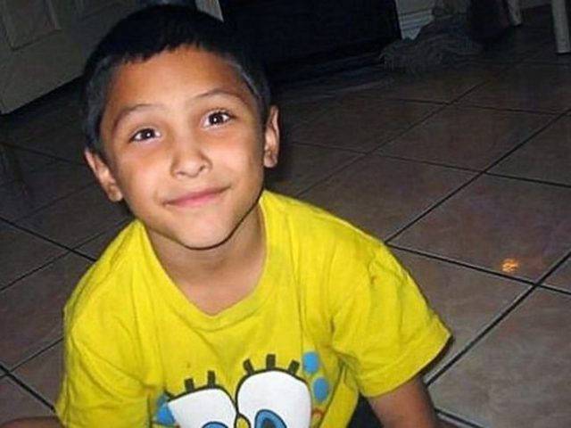 Eight-year-old allegedly murdered for acting gay had 'the