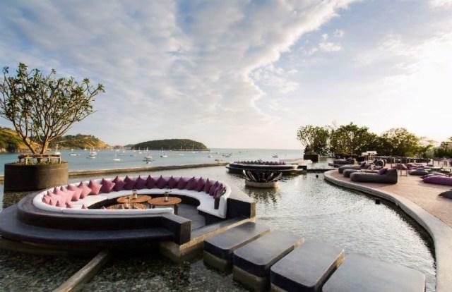 Thailand in September-