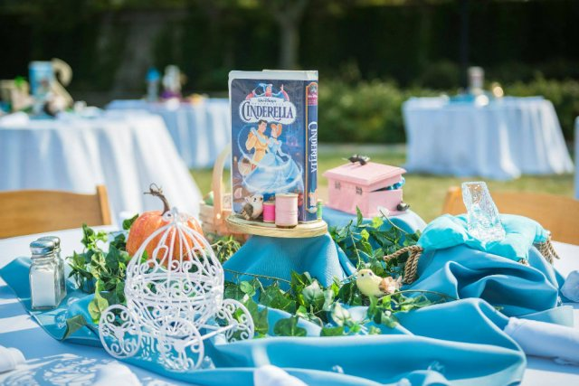 Toy Story Wedding