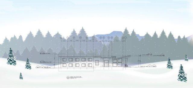 Lodge Plan