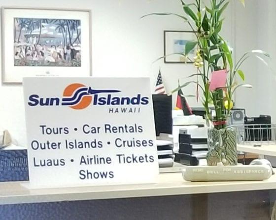 Pamala loves visitors! Hawaii welcomes tourists back to the Aloha State