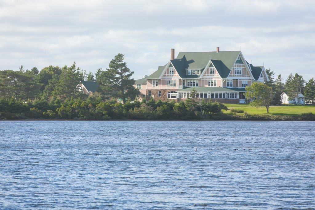 Dalvay by the Sea – PEI Gay Tourism Association
