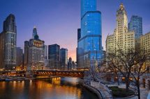 Gay Chicago Guide - Bars & Clubs Hotels And