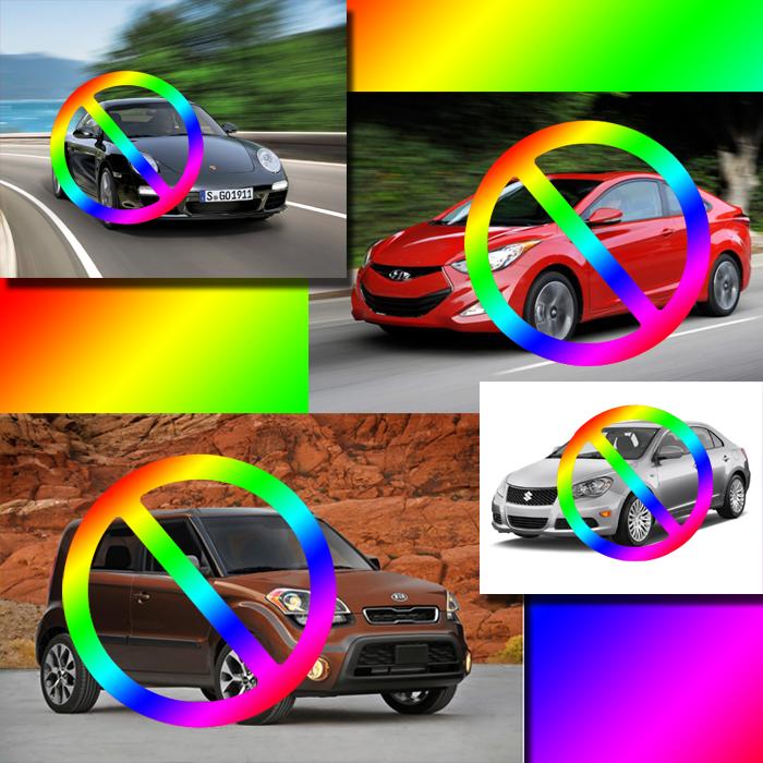 Hyundai гомосексуалист