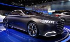 Hyundai HDC-14 Concept (photo by Sam Miller-Christiansen)