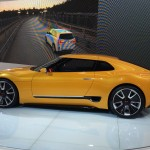Kia GT4 Stinger Concept  (NAIAS 2014, photo by Jerrod Nall)