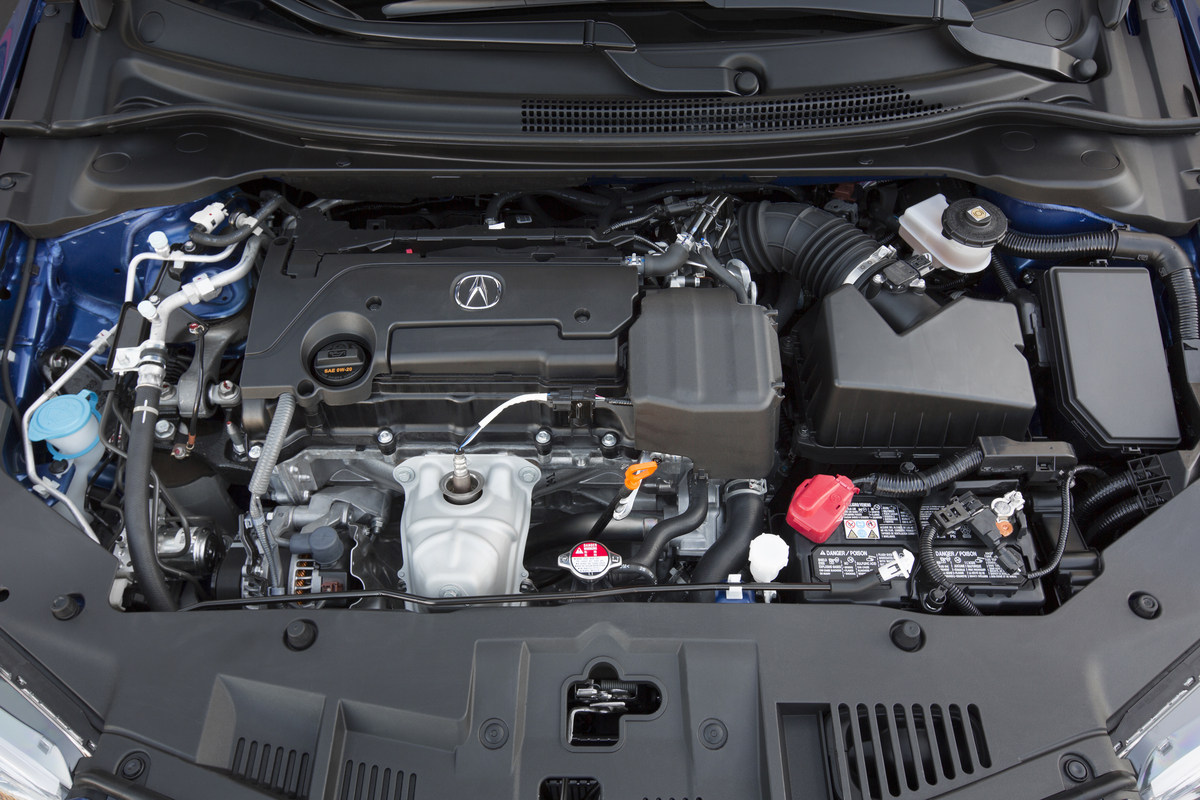 Acura ILX Trades Sass For Substance Gaywheels - Acura ilx suspension