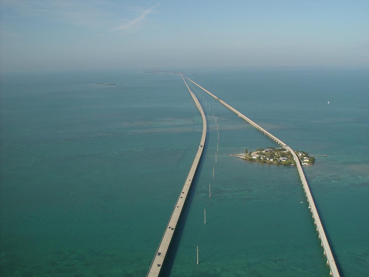 Florida's Overseas Highway