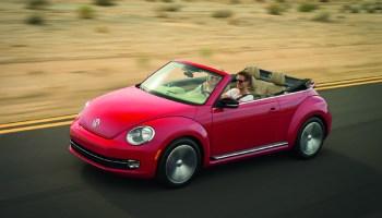The 2012 Volkswagen Beetle Undergoes A Sex Change | Gaywheels