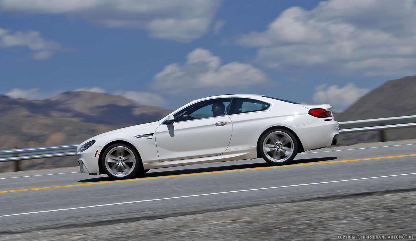 2012 Bmw 650i Xdrive Coupe Gaywheels
