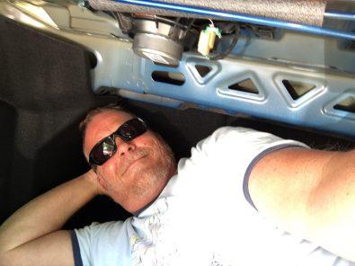 2016 Chevrolet Cruze (trunk)