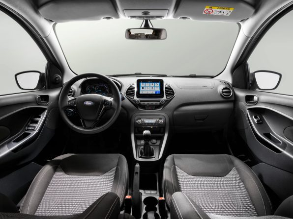2019 Ford Active
