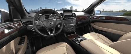 2018 Mercedes Benz GLE 550e 4MATIC Plug-In Hybrid