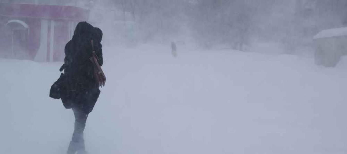 Внимание: непогода возвращается в Алтайский край. Обращение к жителям региона