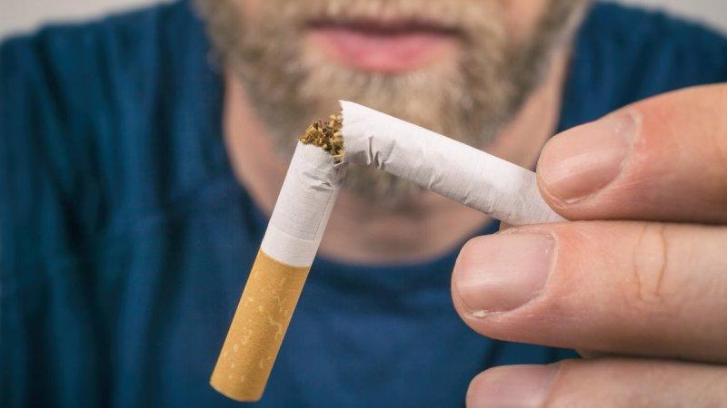 Курить стали меньше
