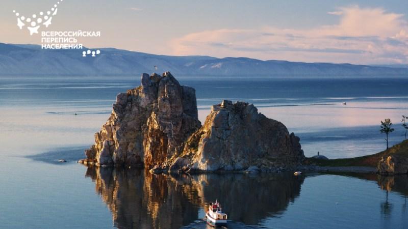 Уникальное море Сибири