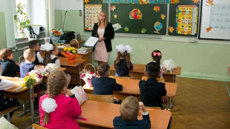 Более 20 тысяч учителей в Алтайском крае принимают поздравления