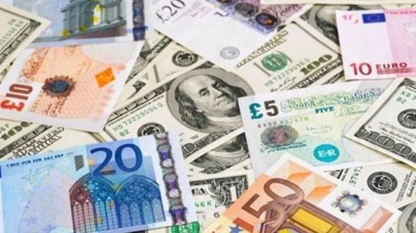 أسعار صرف العملات في فلسطين اليوم الجمعة 22 نوفمبر