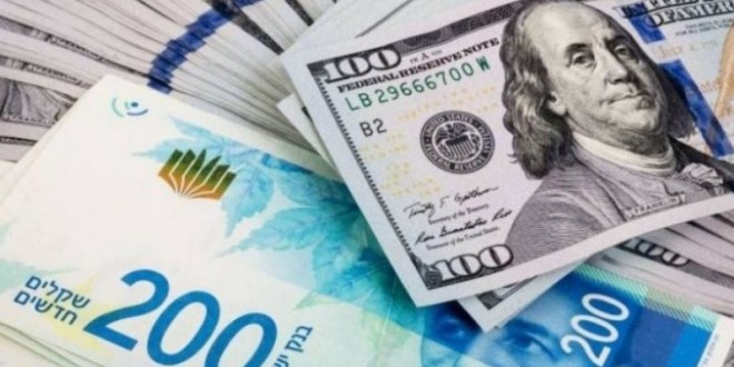 في ظل هبوط سعر الدولار تعرف على اسعار صرف العملات في فلسطين اليوم الاحد26 مايو