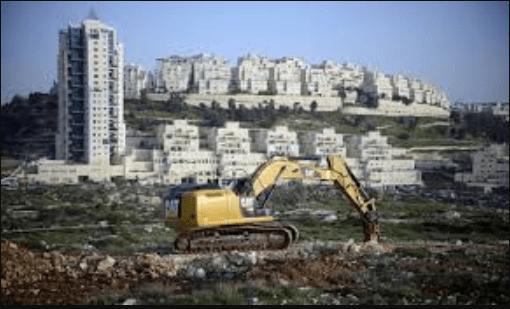 انسحاب احادي الجانب .. وثيقة أمنية إسرائيليةجديدة.