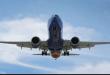 """بوينغ تقر بخلل في طائرة  """"737 ماكس"""""""