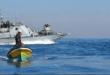 مركز حقوقي: توسيع مساحة الصيد لم يحسن أوضاع صيادي غزة