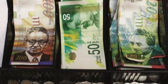 تعرف على اسعار العملات في فلسطين ليوم الثلاثاء 25 يونيو